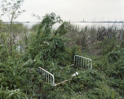 Alec Soth, Venice, Louisiana 2002