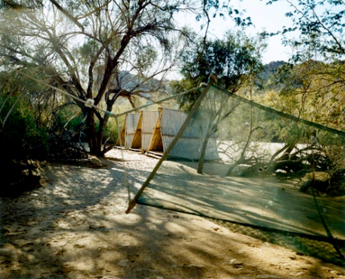 EHRA Base Camp, Namibia