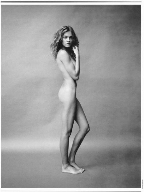 Natalia Vodianova, Egoiste n°15, 2006