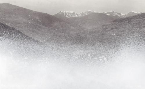 Jason Lazarus, Mountain study #2