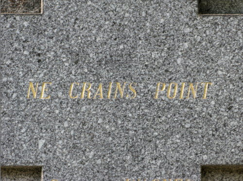 Ne crains point, JT, 2009