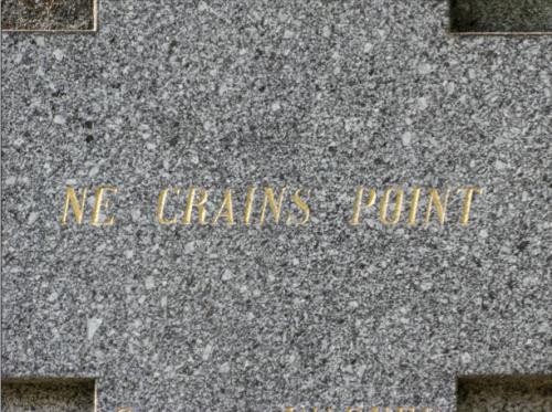 Ne crains point, JT, 2009