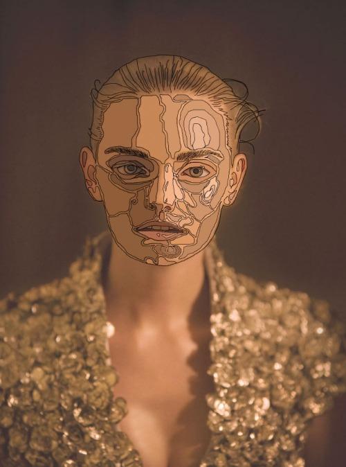 Sous la peau, extrait, Juliette Teste