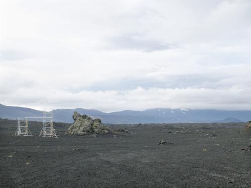 Spencer Murphy, Iceland 3, 2008