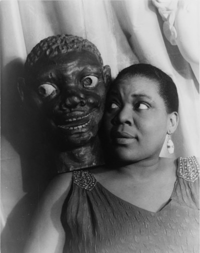 Bessie Smith (The Empress of Blues) par carl Van Vechten, 1936