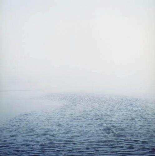 Anne Schwalbe, Elbe, 2004