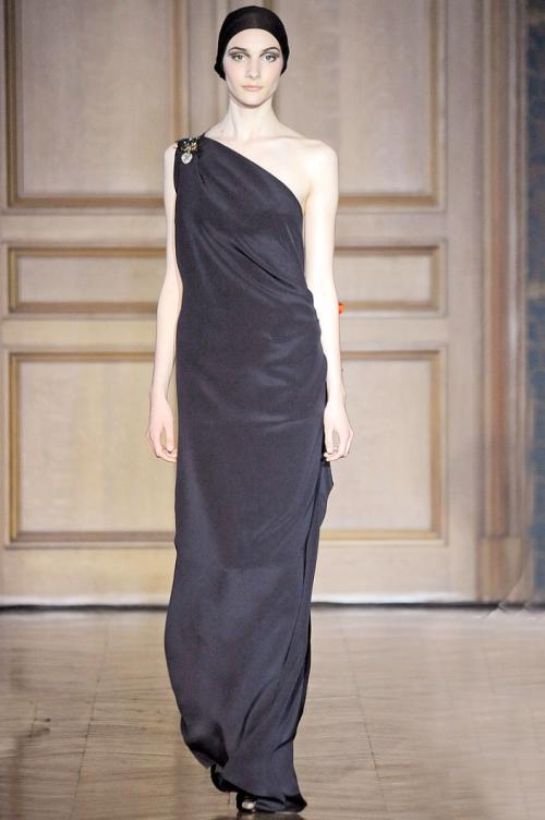 Christian Lacroix Haute Couture, Hiver 2010