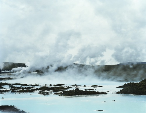 Christian Weber, Nordic, Geothermal Plant #3