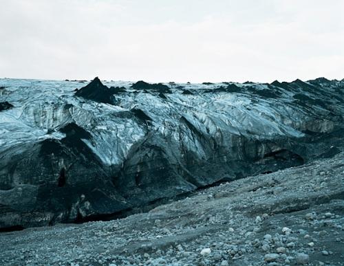 Christian Weber, Nordic, Glacier