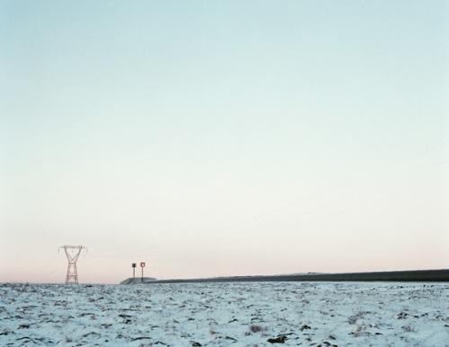 Christian Weber, Nordic, Icelandic Pipeline