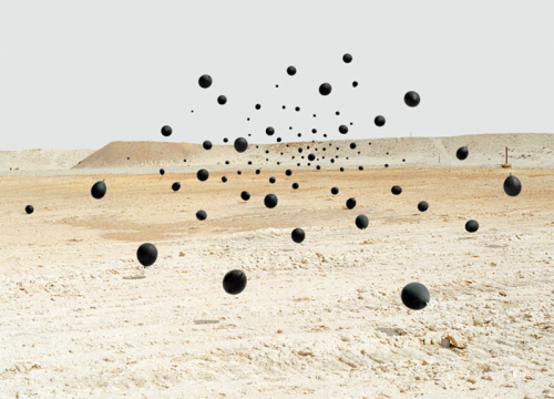 Andrea Galvani, La morte dell' imagine 7, 2006