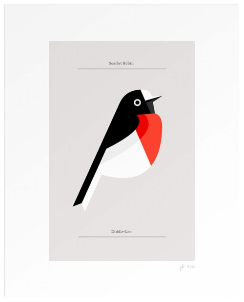 Josh Brill, Scarlet Robin