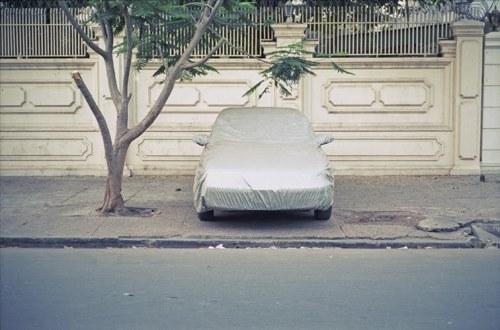 Cédric Bihr, de la série Cambodia
